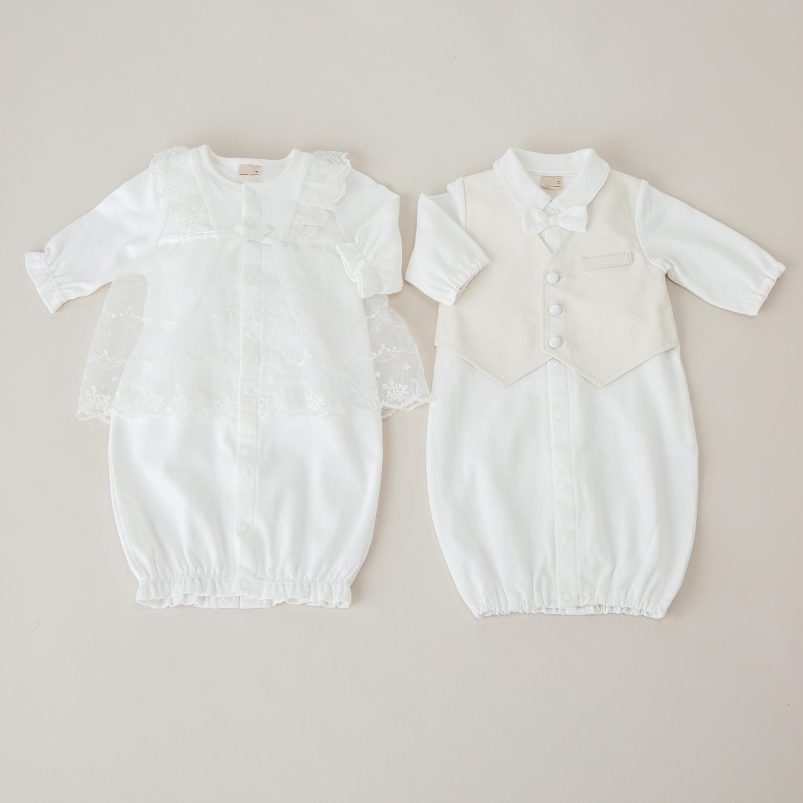 男の子 服 新生児 退院