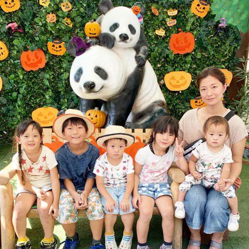 ワンオペ動物園
