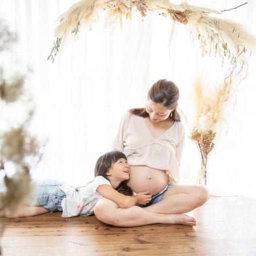 コロナ出産の心構え