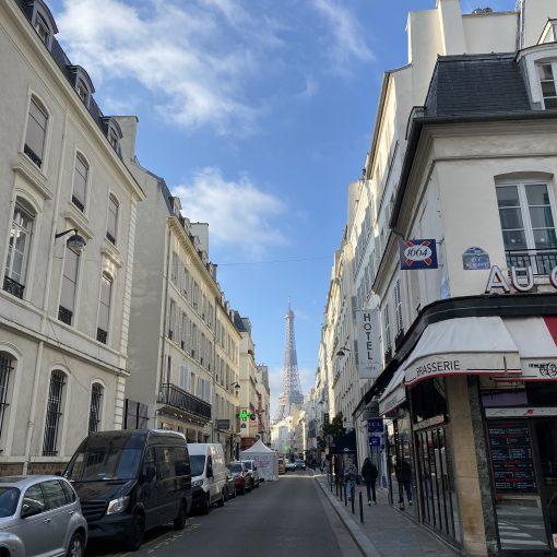 パリ生活最後の過ごし方