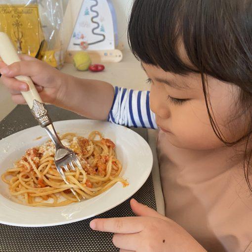 イタリアママンの手作りパスタ