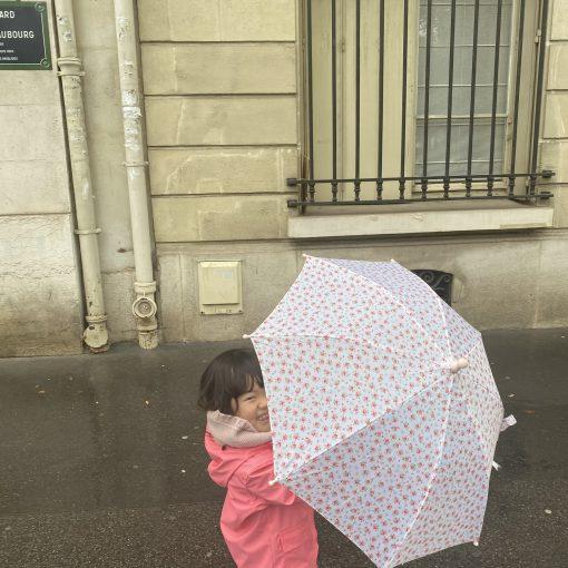 パリの子育て事情