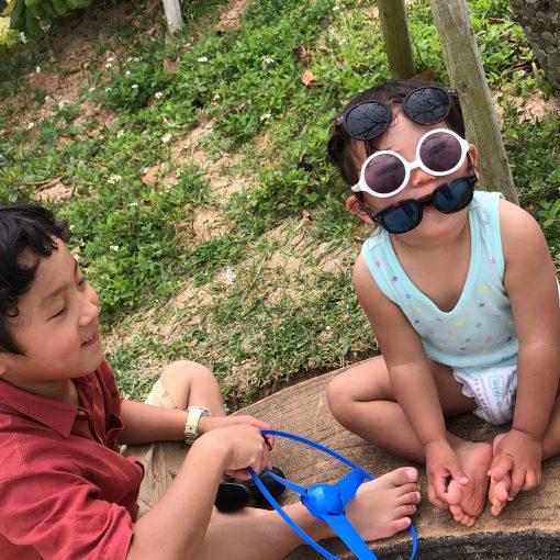 沖縄ホテルのスパ体験レポート