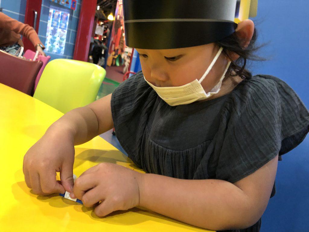 レゴランド®・ディスカバリー・センター東京 レゴ レゴランド 大阪 シティ