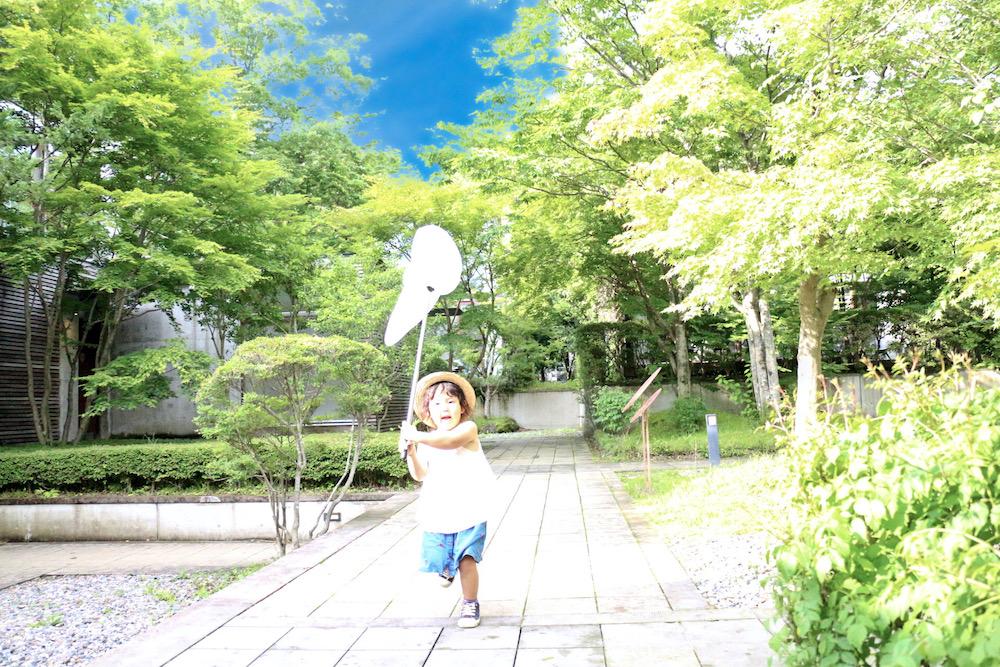 リゾナーレ那須 星野リゾート 家族旅行